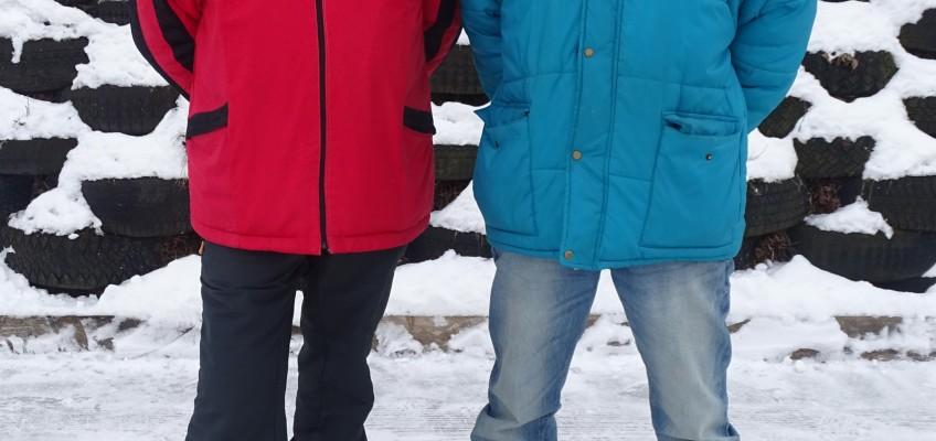 Olympia -Eistockschiessen beim ESV Gabelhofen ging ich als Duo mit Gerhard Hartleb für meine Zuchtstätte von der Siegerstrasse an den Start  und erreichten den Ausgezeichten 7 Rang  nur 2 Punkte fehlten auf dem Stockerlplatz.Ich möchte den Verein unter der Leitung von Pi Ritzinger nochmals Herzlich Danke sagen für die nette Aufnahme und den Katinenbetrieb für die Bewirtung,wir kommen wieder bei der Sommer Olympiade